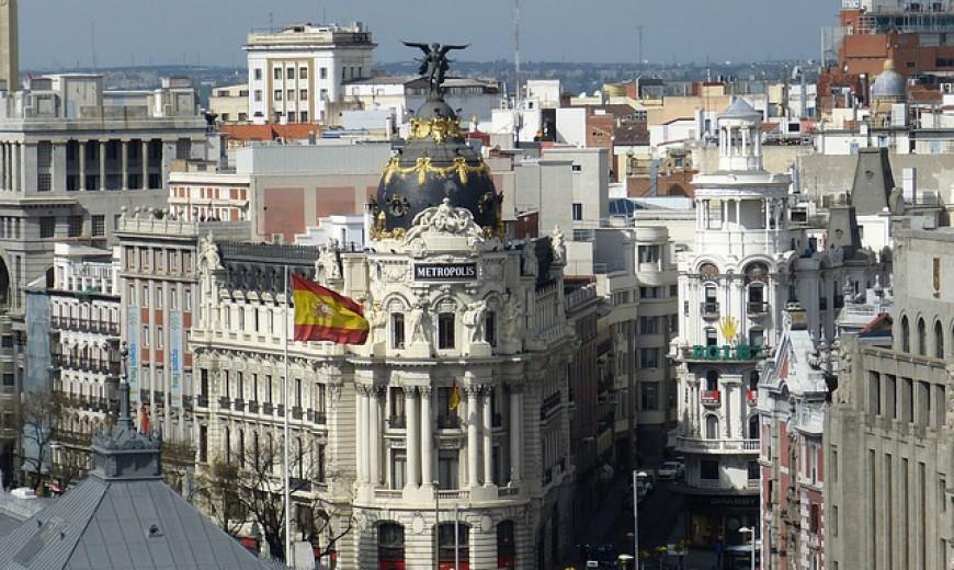 Cómo comprar una casa en Madrid siendo extranjero