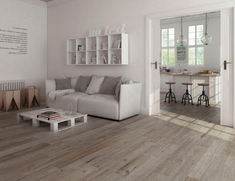 Mejor elecci n para el suelo de la casa blog de vivienda2 for Suelos para casas antiguas