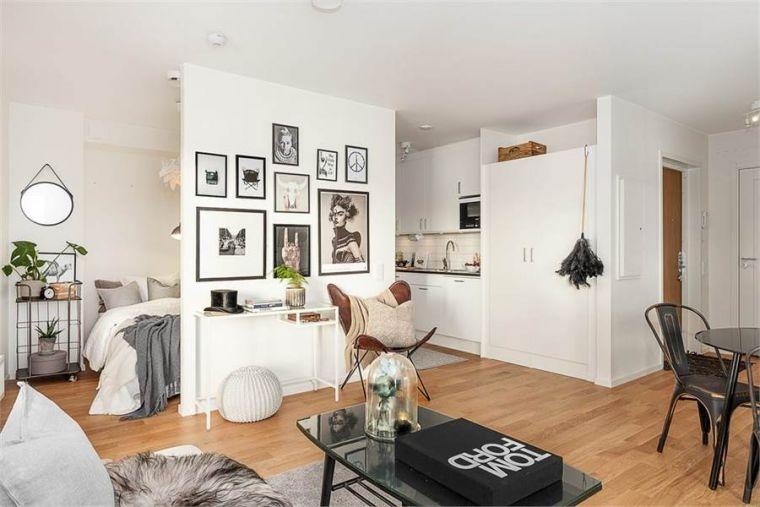 Ideas para ganar espacio en casa blog de vivienda2 for Decoracion de espacios abiertos en casa