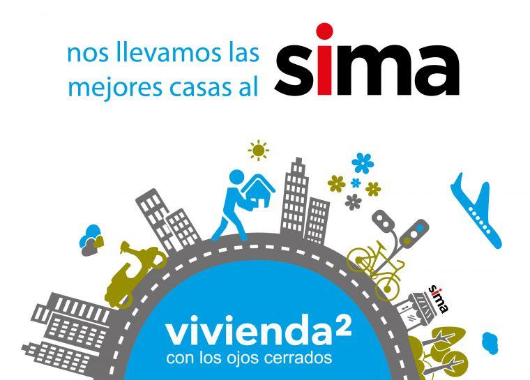 SIMA 2016, Salón Inmobiliario Internacional de Madrid
