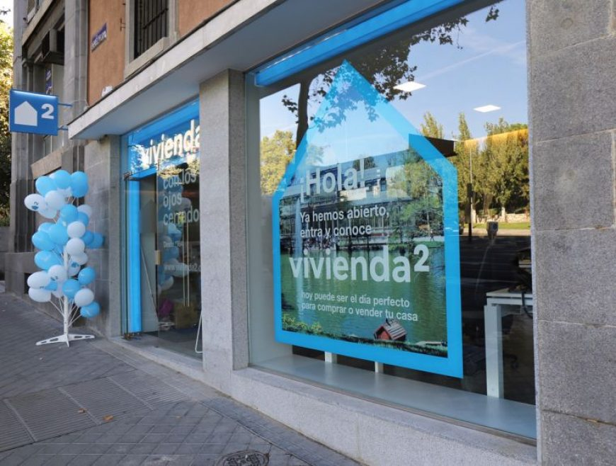 Inicio blog de vivienda2 for Oficinas pelayo