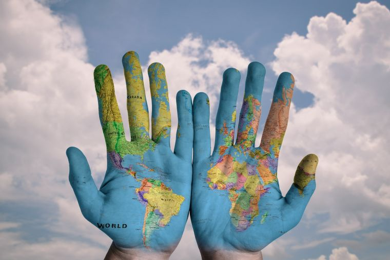 empresas que se proponen ser mejores para el mundo.. no las mejores del mundo