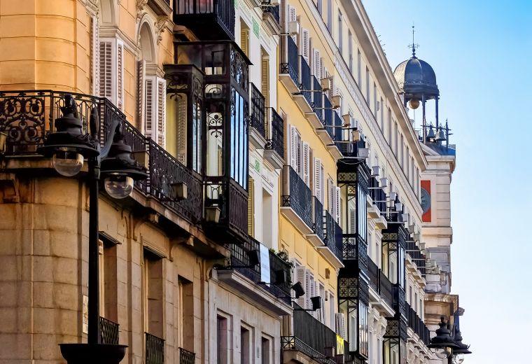La fiscalidad inmobiliaria en Madrid aún mejor